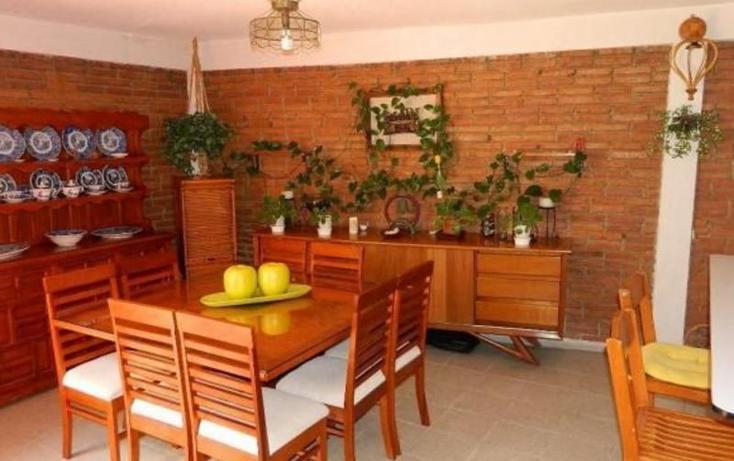Foto de casa en venta en  , juan alvarez, san luis potosí, san luis potosí, 1389397 No. 09