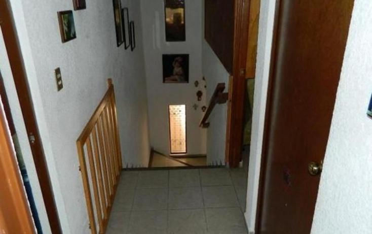 Foto de casa en venta en  , juan alvarez, san luis potosí, san luis potosí, 1389397 No. 16