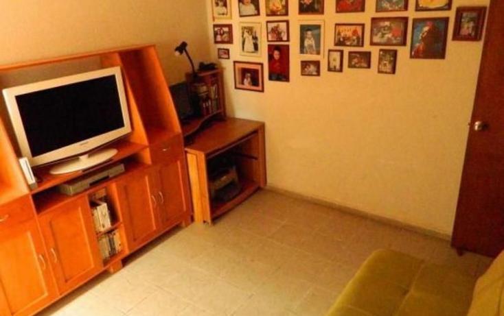 Foto de casa en venta en  , juan alvarez, san luis potosí, san luis potosí, 1389397 No. 18