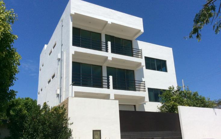 Foto de edificio en renta en  , juan b sosa, mérida, yucatán, 1124225 No. 01