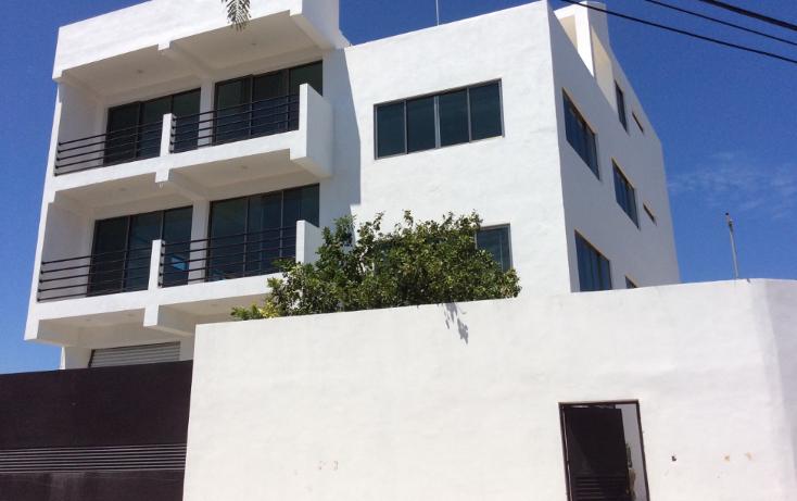Foto de edificio en renta en  , juan b sosa, mérida, yucatán, 1124225 No. 02