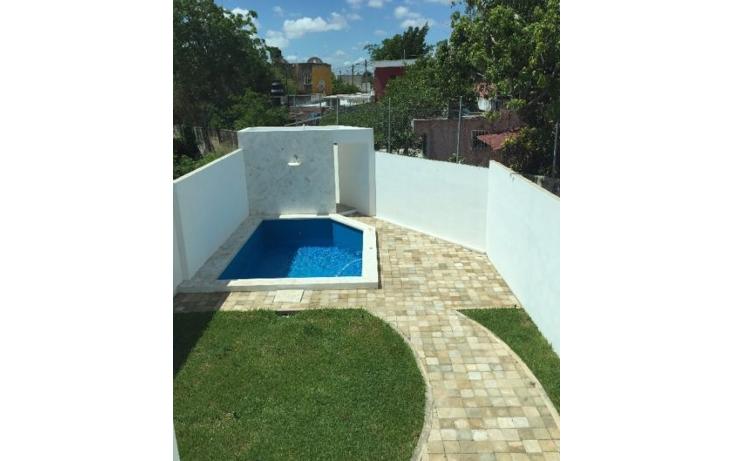 Foto de casa en venta en  , juan b sosa, mérida, yucatán, 1248127 No. 05