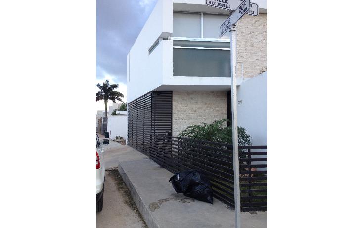 Foto de casa en venta en  , juan b sosa, m?rida, yucat?n, 1276039 No. 01