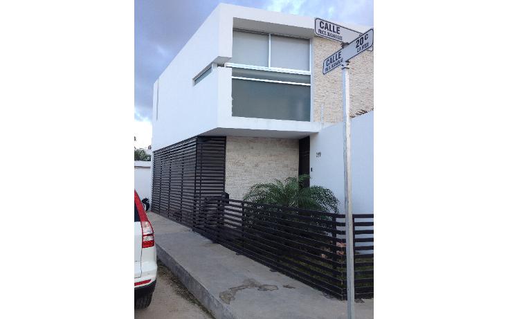 Foto de casa en venta en  , juan b sosa, mérida, yucatán, 1276039 No. 02