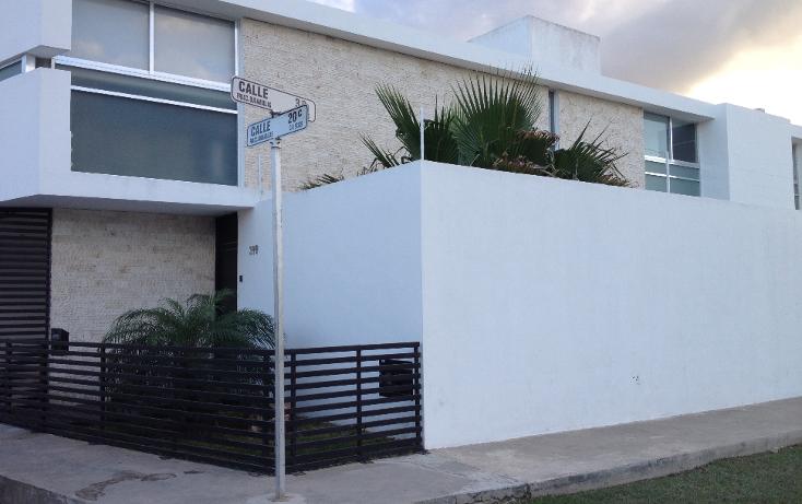 Foto de casa en venta en  , juan b sosa, mérida, yucatán, 1276039 No. 03