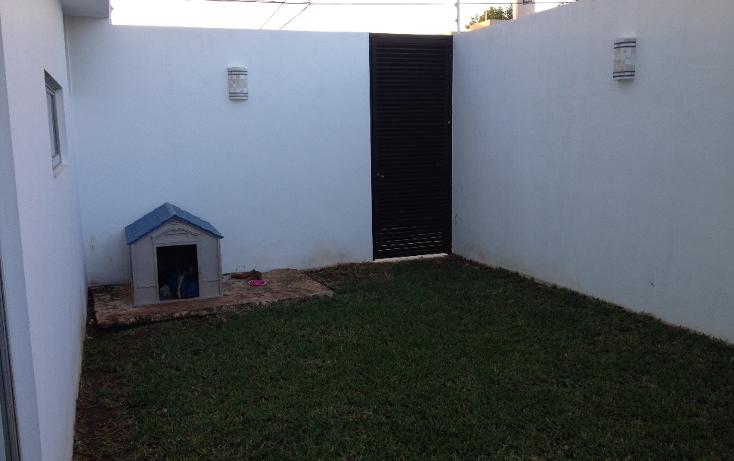 Foto de casa en venta en  , juan b sosa, mérida, yucatán, 1276039 No. 16