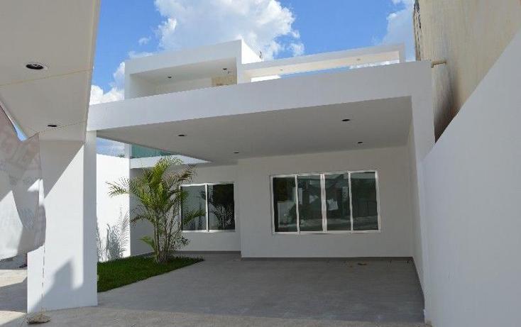 Foto de casa en venta en  , juan b sosa, mérida, yucatán, 1395053 No. 02
