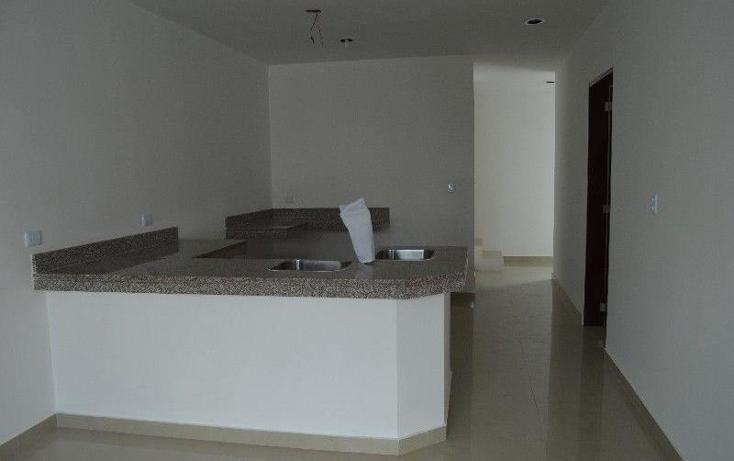 Foto de casa en venta en  , juan b sosa, mérida, yucatán, 1395053 No. 05
