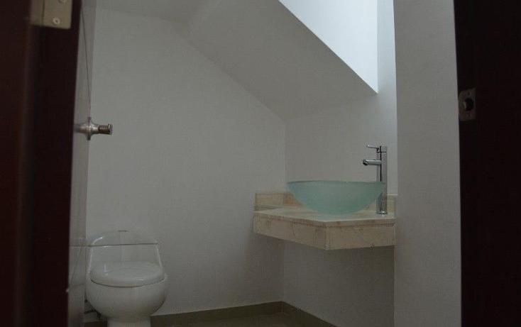 Foto de casa en venta en  , juan b sosa, mérida, yucatán, 1395053 No. 06