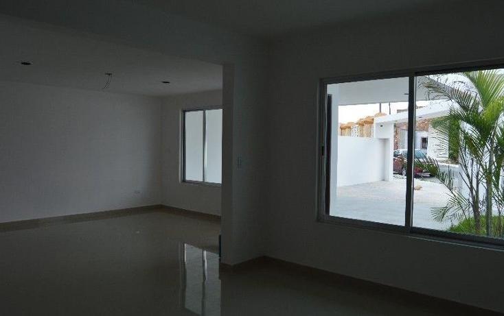 Foto de casa en venta en  , juan b sosa, mérida, yucatán, 1395053 No. 07