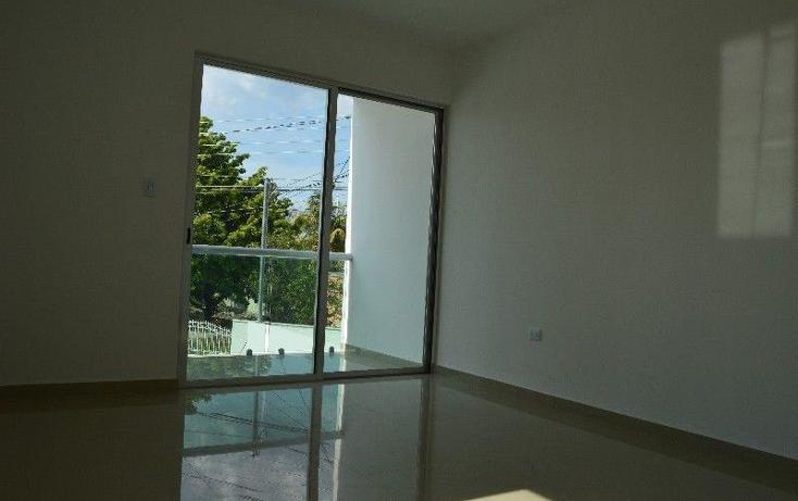 Foto de casa en venta en  , juan b sosa, mérida, yucatán, 1395053 No. 09