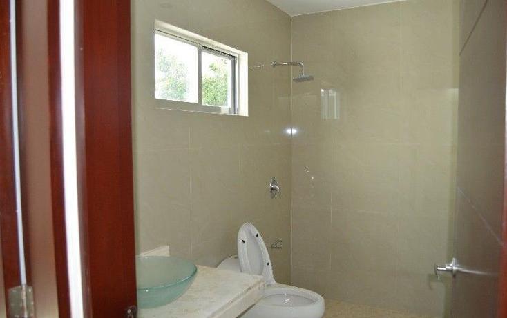 Foto de casa en venta en  , juan b sosa, mérida, yucatán, 1395053 No. 10