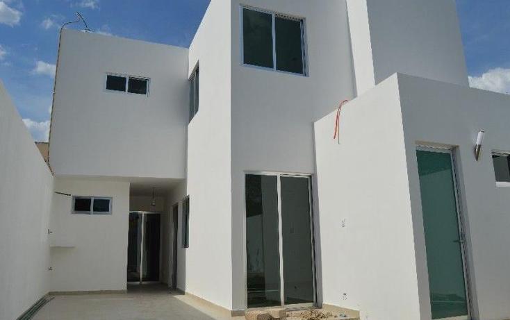 Foto de casa en venta en  , juan b sosa, mérida, yucatán, 1395053 No. 11