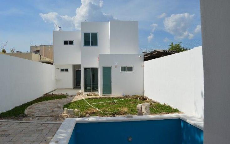 Foto de casa en venta en  , juan b sosa, mérida, yucatán, 1395053 No. 12