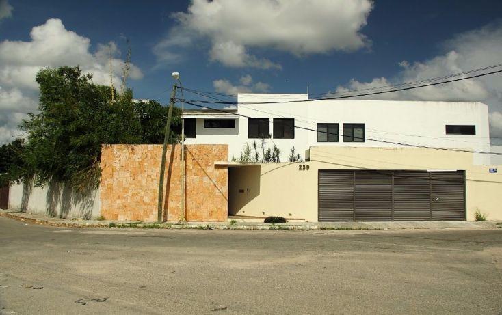 Foto de casa en venta en, juan b sosa, mérida, yucatán, 1515484 no 01