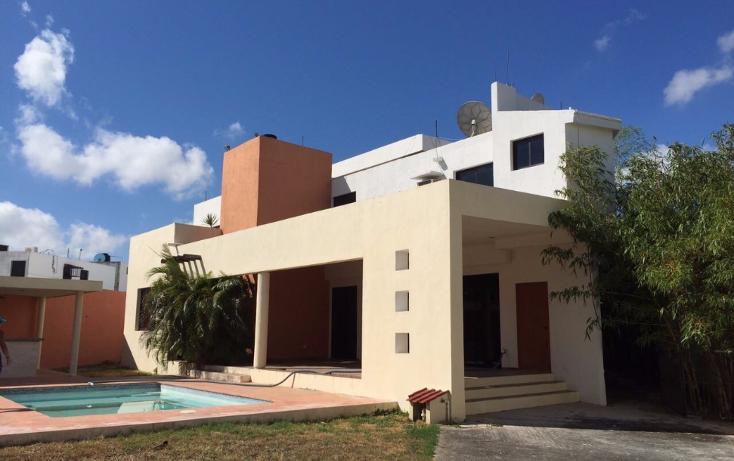 Foto de casa en venta en  , juan b sosa, mérida, yucatán, 1515484 No. 02