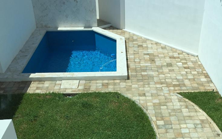 Foto de casa en venta en  , juan b sosa, m?rida, yucat?n, 1633340 No. 13