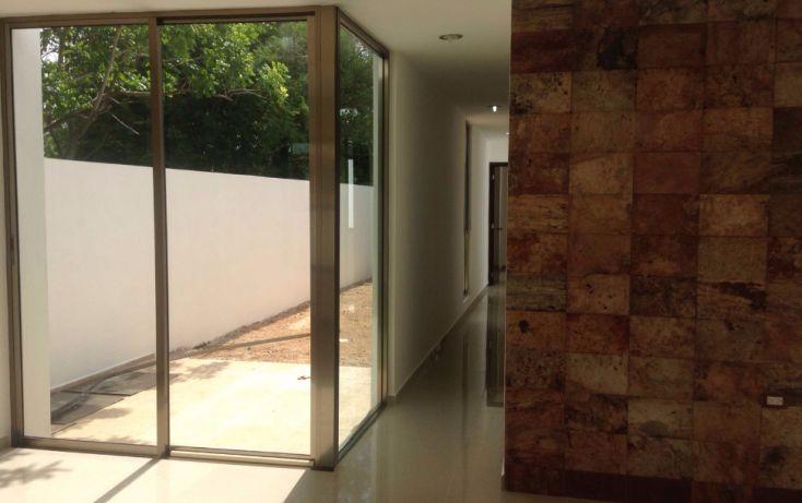 Foto de casa en venta en, juan b sosa, mérida, yucatán, 1674634 no 02