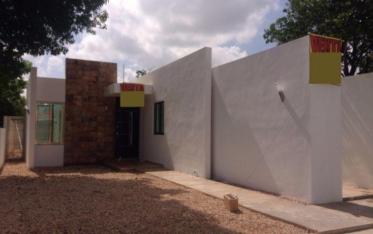 Foto de casa en venta en, juan b sosa, mérida, yucatán, 1674634 no 06