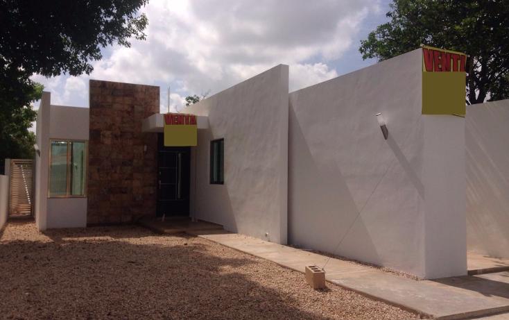 Foto de casa en venta en  , juan b sosa, m?rida, yucat?n, 1674634 No. 06