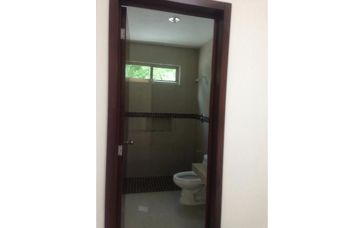 Foto de casa en venta en  , juan b sosa, m?rida, yucat?n, 1684996 No. 10