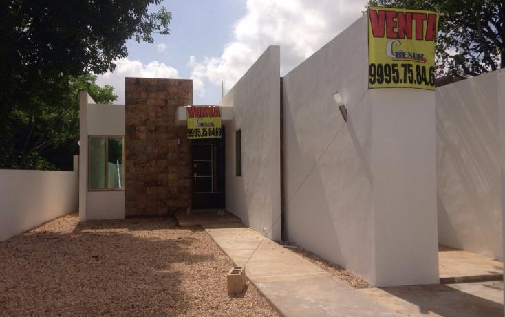 Foto de casa en venta en  , juan b sosa, m?rida, yucat?n, 1684996 No. 11
