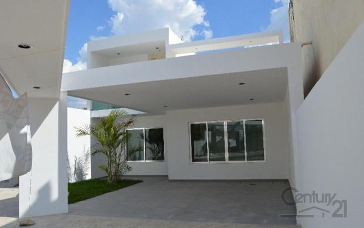 Foto de casa en venta en  , juan b sosa, mérida, yucatán, 1719330 No. 02