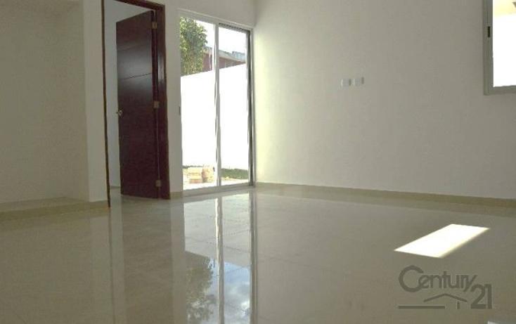 Foto de casa en venta en  , juan b sosa, mérida, yucatán, 1719330 No. 03