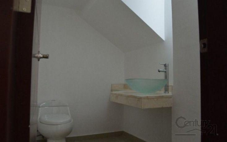 Foto de casa en venta en, juan b sosa, mérida, yucatán, 1719330 no 07