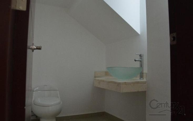 Foto de casa en venta en  , juan b sosa, mérida, yucatán, 1719330 No. 07