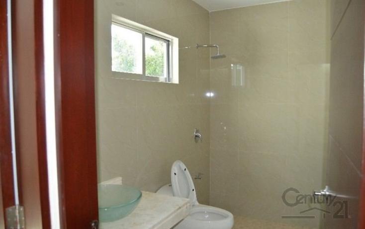 Foto de casa en venta en  , juan b sosa, mérida, yucatán, 1719330 No. 08