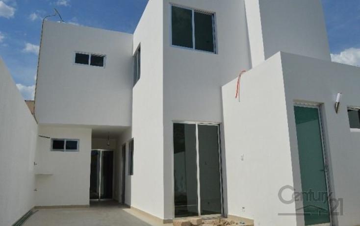 Foto de casa en venta en  , juan b sosa, mérida, yucatán, 1719330 No. 09