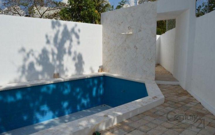 Foto de casa en venta en, juan b sosa, mérida, yucatán, 1719330 no 10