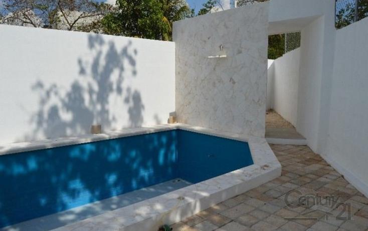 Foto de casa en venta en  , juan b sosa, mérida, yucatán, 1719330 No. 10
