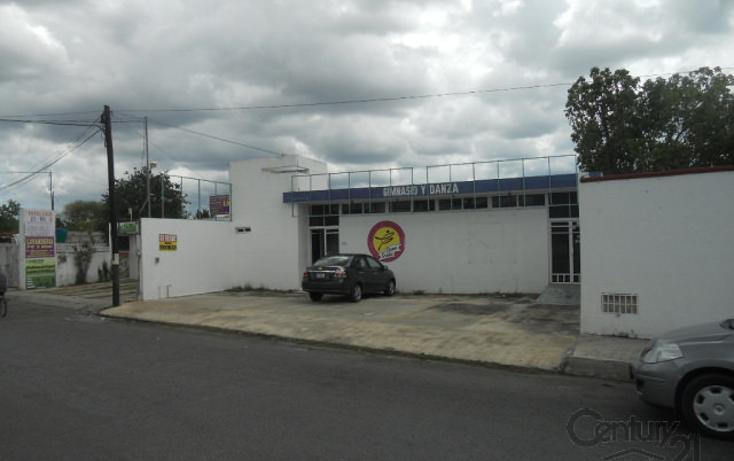 Foto de local en venta en  , juan b sosa, mérida, yucatán, 1719374 No. 02