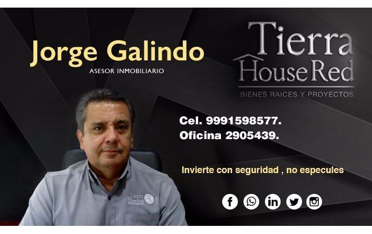 Foto de casa en venta en  , juan b sosa, mérida, yucatán, 1750780 No. 09