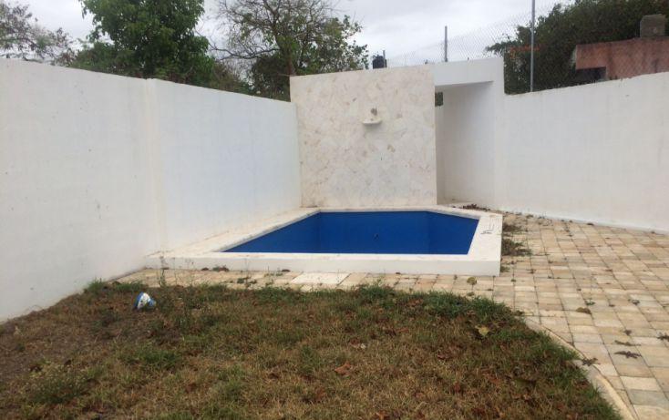 Foto de casa en venta en, juan b sosa, mérida, yucatán, 1771884 no 22