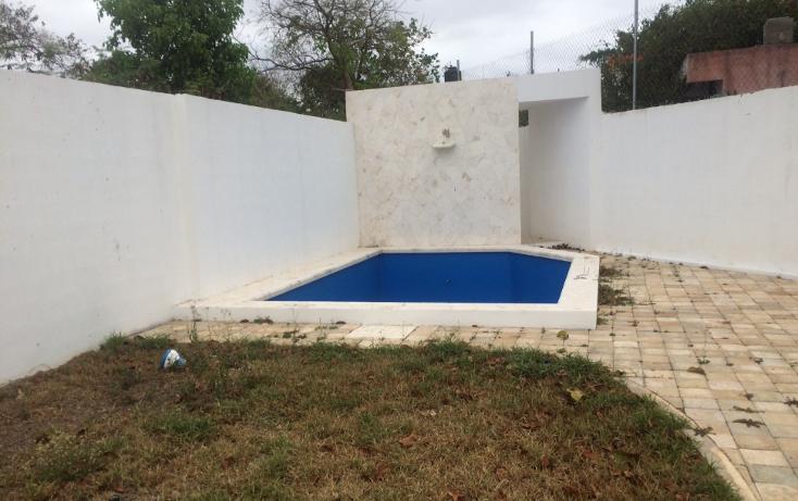 Foto de casa en venta en  , juan b sosa, m?rida, yucat?n, 1771884 No. 22