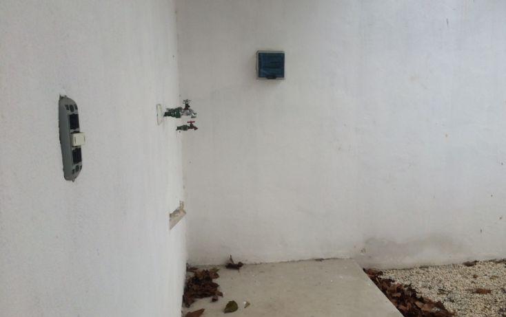 Foto de casa en venta en, juan b sosa, mérida, yucatán, 1771884 no 25