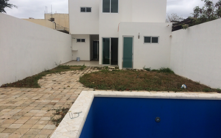Foto de casa en venta en  , juan b sosa, m?rida, yucat?n, 1771884 No. 27