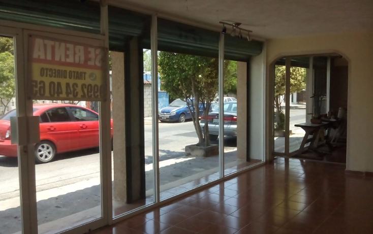 Foto de local en renta en  , juan b sosa, m?rida, yucat?n, 1810410 No. 02