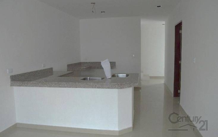 Foto de casa en venta en  , juan b sosa, mérida, yucatán, 1860544 No. 05
