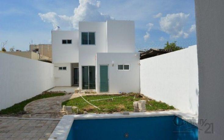 Foto de casa en venta en, juan b sosa, mérida, yucatán, 1860544 no 11