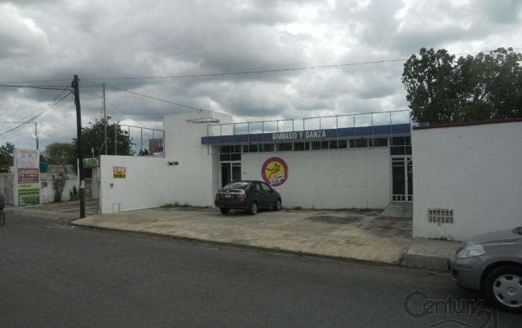 Foto de local en venta en  , juan b sosa, mérida, yucatán, 1860604 No. 02
