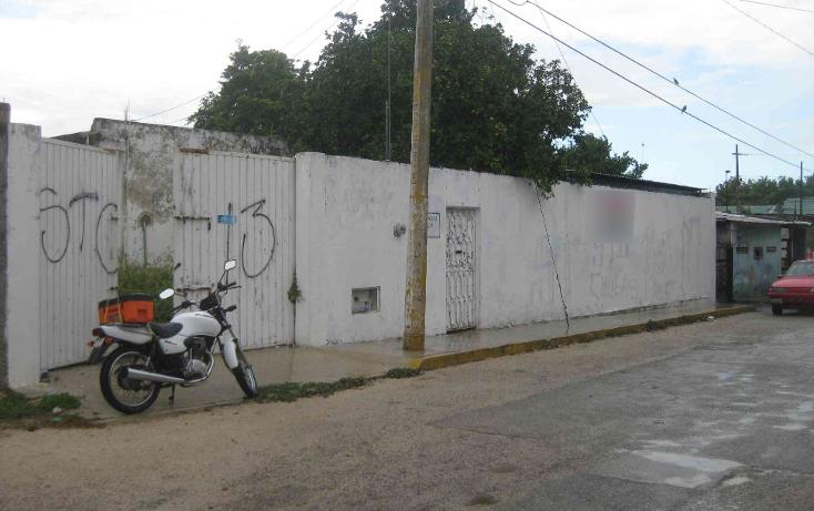 Foto de local en venta en  , juan b sosa, m?rida, yucat?n, 1955942 No. 01
