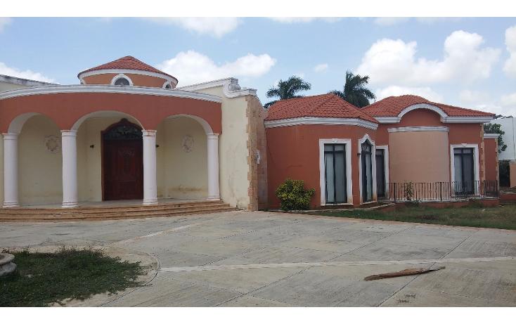 Foto de casa en venta en  , juan b sosa, m?rida, yucat?n, 1987128 No. 02