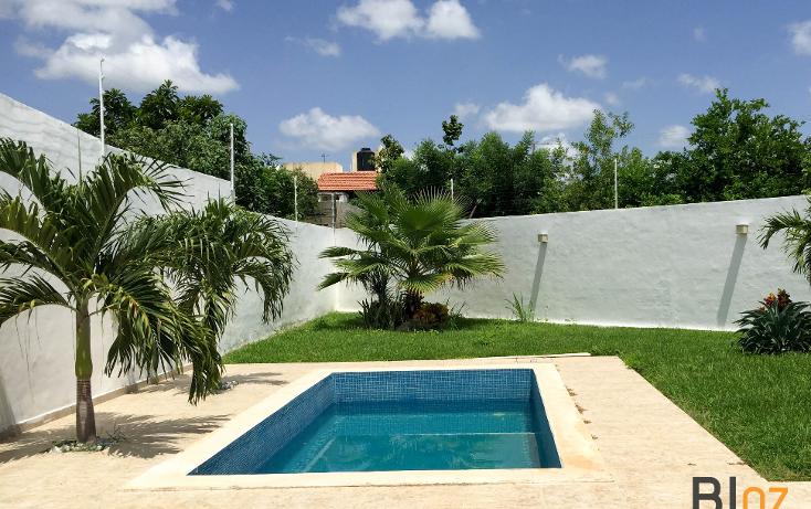 Foto de casa en venta en  , juan b sosa, m?rida, yucat?n, 2044858 No. 04