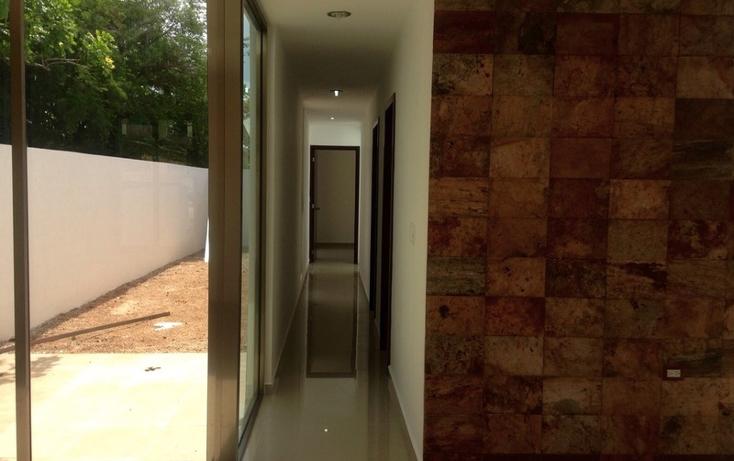 Foto de casa en venta en  , juan b sosa, mérida, yucatán, 692941 No. 04