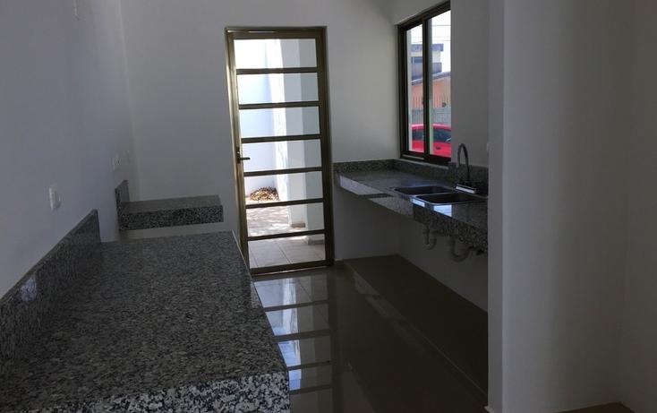 Foto de casa en venta en  , juan b sosa, mérida, yucatán, 692941 No. 05