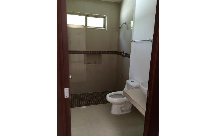 Foto de casa en venta en  , juan b sosa, mérida, yucatán, 692941 No. 10